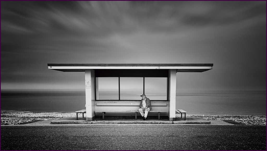 WAITING FOR GOD by ALAN GRIFFITHS